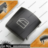 Buton (capac buton) geam electric consola sofer Mercedes A Class W169 dreapta fata, Mercedes-benz, A-CLASS (W169) - [2004 - 2012]