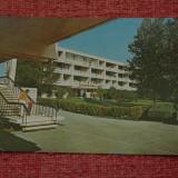 Carte postala ---- Mangalia Nord - Neptun - Hotel Decebal - necirculata !!!