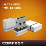 Mini Portable USB Wireless Router Dongle Internet Adapter WI-FI adaptor wireless placa retea wireless usb placa de retea.MOTTO: CALITATE NU CANTITATE!