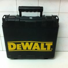 DEWALT DW331K,, Cutie de Transport '' - Fierastrau circular