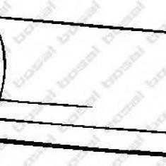 Toba finala auto - Toba esapament finala OPEL ASTRA H 1.4 - BOSAL 185-475