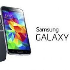 Vand Samsung Galaxy S5 - garantie - Telefon mobil Samsung Galaxy S5, Negru, Neblocat