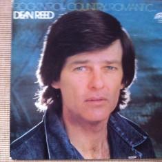DEAN REED Rock n Roll Country Romantic POP lp vinyl - Muzica Pop, VINIL