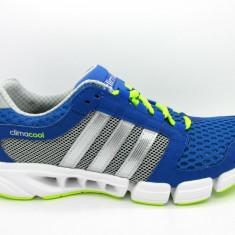 Adidasi barbati - Adidasi Adidas CLIMACOOL CC Solution 2.0 M Running Blue Trainers, Autentici !!
