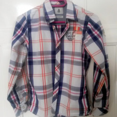 Haine Copii 10 - 12 ani, Camasi, Baieti - Camasa moderna, marca Gaastra original, baieti 12 ani/ 152 cm