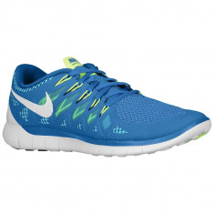 Adidasi barbati - Pantofi sport barbati Nike Free 5.0 2014 | Produs 100% original | Livrare cca 10 zile lucratoare | Aducem pe comanda orice produs din SUA