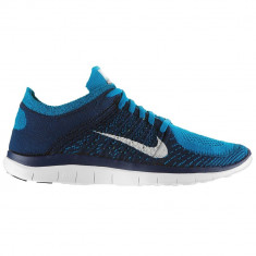 Adidasi barbati - Pantofi sport barbati Nike Free 4.0 Flyknit | Produs 100% original | Livrare cca 10 zile lucratoare | Aducem pe comanda orice produs din SUA
