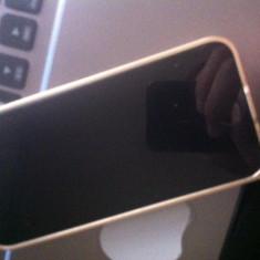 iPhone 5S Apple 64GB pt schimb cu Iphone 6 plus 16GB, Argintiu, Neblocat