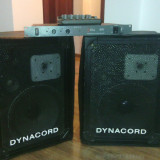 Instrumente muzicale - Dynacord - Boxe pasive