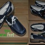 Natural FEET Germania - Pantofi SPORT Piele Interior/Ext Foarte usori. Marime 42 . Outlet Arad. Produse NOI ORIGINALE REDUSE