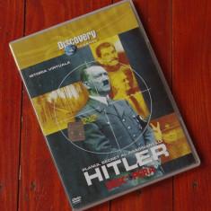 Film documentar Discovery - Planul secret al asasinarii lui Hitler !!! - Film documentare, DVD, Altele