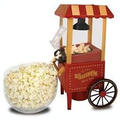 Aparat pentru facut floricele de porumb Popcorn - Aparat popcorn