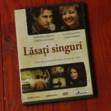 Film - Lasati singuri !!! - Film Colectie, DVD, Altele
