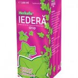 Produs Naturist - Herbaflu Sirop de Tuse cu Iedera 100 ml Biofarm