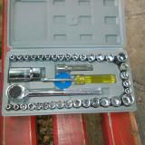 Cheie mecanica - Set chei tubulare