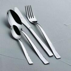 Tacamuri - Arcobaleno: Lingura masa din inox, 19.3 cm