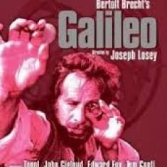 Bertolt Brecht's Galileo DVD directed by Losey - Film drama, Altele
