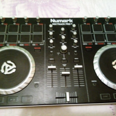 Vand Mixtrack PRO II ca noua + GARANTIE aproape 2 ani !!! DjSuperStore - CD Player DJ