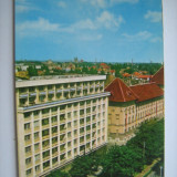 Carte postala / Timisoara, vedere (anii 80), Necirculata, Fotografie, Romania de la 1950