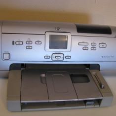 Imprimanta HP Photosmart 7960 in stare exceptionala la doar 300 RON - Imprimanta foto