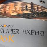 Computer Novag Super Expert 96K Șah