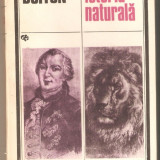 Buffon-Istoria naturala - Carte Biologie
