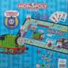 "Jocuri Board games - Monopoly ""Thomas & Friends"""