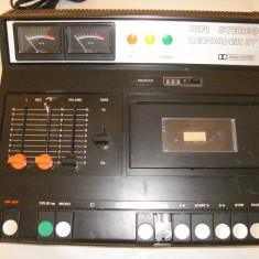 Deck ITT HI-FI STEREO RECORDER 87 VINTAGE - Deck audio