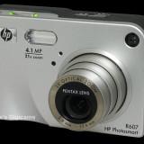 Camera foto HP R607 - Aparat Foto compact HP