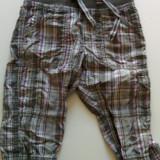 Pantalonasi scurti, treisfert, H&M, marimea 3-5 ani, 104 cm, ideali vara-primava