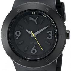 PUMA Men's PU103331002 Blast Watch | 100% original, import SUA, 10 zile lucratoare a12107 - Ceas barbatesc Puma, Quartz