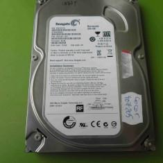 Hard Disk HDD 500GB Seagate ST500DM002 SATA cu PROBLEME, 500-999 GB, Rotatii: 7200, SATA 3, 16 MB
