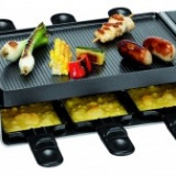 Trisa grill electric Racletto Sei, putere 800W