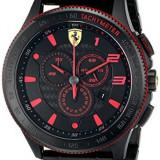 Ferrari Men's 0830142 Scuderia XX | 100% original, import SUA, 10 zile lucratoare a32207 - Ceas barbatesc