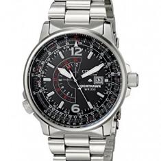Citizen Men's Nighthawk Eco-Drive Watch | 100% original, import SUA, 10 zile lucratoare a32207 - Ceas barbatesc