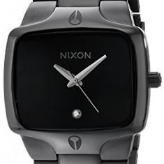 Nixon Men's A140001 Player Watch   100% original, import SUA, 10 zile lucratoare a32207 - Ceas barbatesc Nixon, Quartz