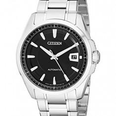 Citizen Men's NB0040-58E The Signature | 100% original, import SUA, 10 zile lucratoare a32207 - Ceas barbatesc Citizen, Mecanic-Automatic