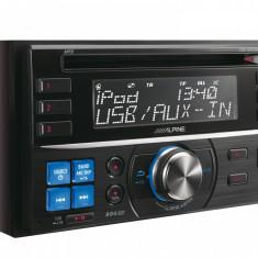 Sistem auto Alpine CDE-W233R - CD Player MP3 auto