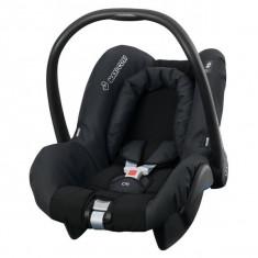 Scaun auto copii grupa 1-3 ani (9-36 kg) - Scaun auto Maxi Cosi Citi SPS, grupa 0+, max.13Kg, Stone