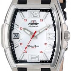 Orient Men's CERAL007W0 Equalizer Date-Magnifier | 100% original, import SUA, 10 zile lucratoare a32207 - Ceas barbatesc