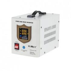UPS Kemot pentru centrale termice ProSinus 500, 500W, 230 VA