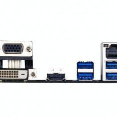 Placa de Baza PC - Placa de baza Gigabyte Z97M-DS3H, socket LGA1150, chipset Intel Z97