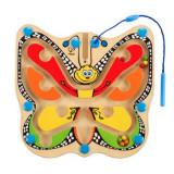 Hape Labirint Fluture - Jocuri Stiinte