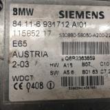 Electrica auto - Modul antena bmw 84116931712 e65 e66