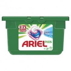 Detergent - ARIEL gel capsule Pods Touch of Lenor 15*28ml
