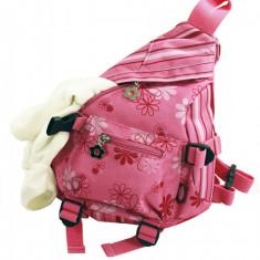 Rucsac Copii - Gotz rucsac roz pentru fetite