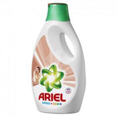Detergent - ARIEL automat lichid Sensitive 2.6L