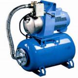 Hidrofor cu pompa de inox 50 litri Hidroserv STANDARD 81 INOX/50