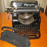 Masina de scris Olympia (COLECTIE)