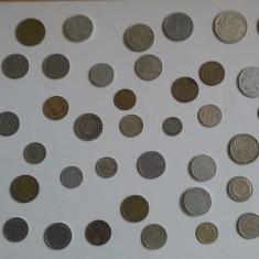 Monede Romania, An: 1924 - Bani vechi(monezi si bancnote).
